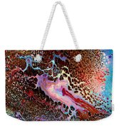 Creative Energy Weekender Tote Bag