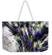 Creative Flow Weekender Tote Bag