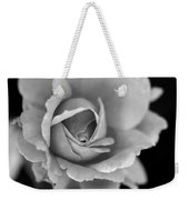 Creatively Colorless Weekender Tote Bag
