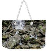 Creek Falls Weekender Tote Bag