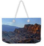 Creeping Rays Of Sun Weekender Tote Bag