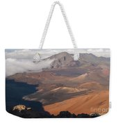 Creeping Shadows Weekender Tote Bag