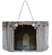 Creepy Crypt Weekender Tote Bag