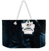 Creepy Skeleton Weekender Tote Bag