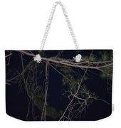 Creepy Tree Weekender Tote Bag