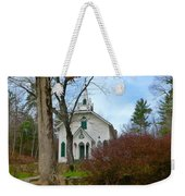 Crescent Hill Baptist Church Weekender Tote Bag