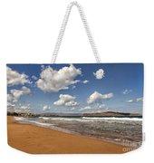 Cretan Beach Weekender Tote Bag