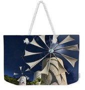 Creton Windmills Weekender Tote Bag