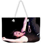 Criss Angel Breaks Free Weekender Tote Bag