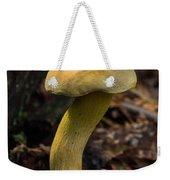 Crooked Stype Boletaceae Weekender Tote Bag