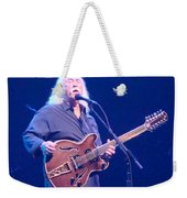 Crosby Concert View Weekender Tote Bag