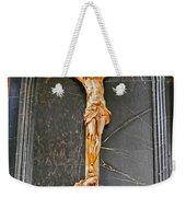 Cross Of Trier Weekender Tote Bag