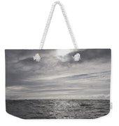 Crossing The Celtic Sea Weekender Tote Bag