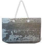 Crosswalk Shadow 1 Weekender Tote Bag