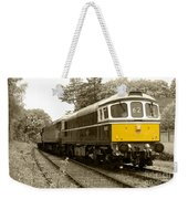 Crowcombe Crompton  Weekender Tote Bag
