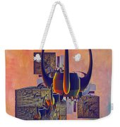 Crown 127 Weekender Tote Bag