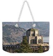 Crown Point Weekender Tote Bag