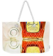 Crown Royal 3 Weekender Tote Bag