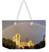Crowning Glory Weekender Tote Bag