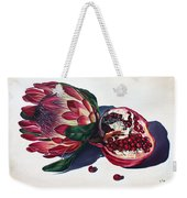 Crowns Of Your Creation Weekender Tote Bag