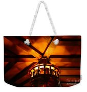Crows Nest At Ship Tavern In The Brown Palace Hotel Weekender Tote Bag
