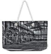 Crrnj Terminal Vi Weekender Tote Bag