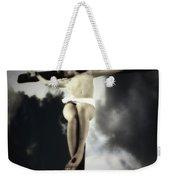 Crucified Christ Weekender Tote Bag
