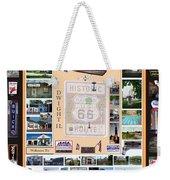 Cruise Night Poster Digital Art Weekender Tote Bag