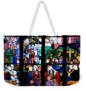 Crusader Weekender Tote Bag