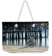 Crusin The Beach Weekender Tote Bag
