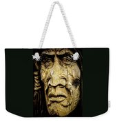 Crying Feathers Weekender Tote Bag