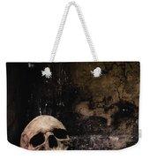 Crypt Weekender Tote Bag