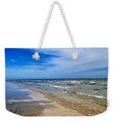 Crystal Beach Weekender Tote Bag