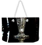Crystal Clear 3 Weekender Tote Bag