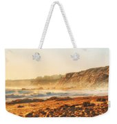 Crystal Cove At Sunset 1 Weekender Tote Bag