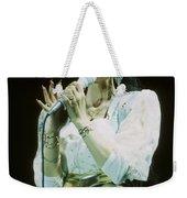 Crystal Gayle Weekender Tote Bag