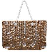 Crystal Rain 2 Weekender Tote Bag
