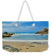 Crystal Waters - Port Macquarie Beach Weekender Tote Bag