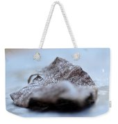 Crystalized Weekender Tote Bag