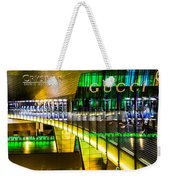Crystals At The Vdara Weekender Tote Bag