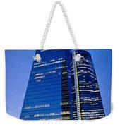 Cuatro Torres Business Area Weekender Tote Bag