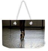 Cuban Ballet Dancer Weekender Tote Bag