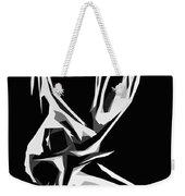 Cubism Love Weekender Tote Bag