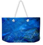 Cubistic Nature Weekender Tote Bag