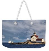 Cuckolds Light Weekender Tote Bag