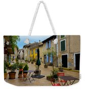 Cucuron In Provence Weekender Tote Bag