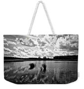 Cultivated Nature Weekender Tote Bag