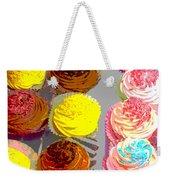 Cupcake Suite Weekender Tote Bag