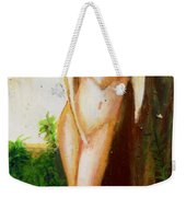 Cupidon By Bougoureau Weekender Tote Bag