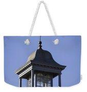 Cupola And Weather Vane Weekender Tote Bag